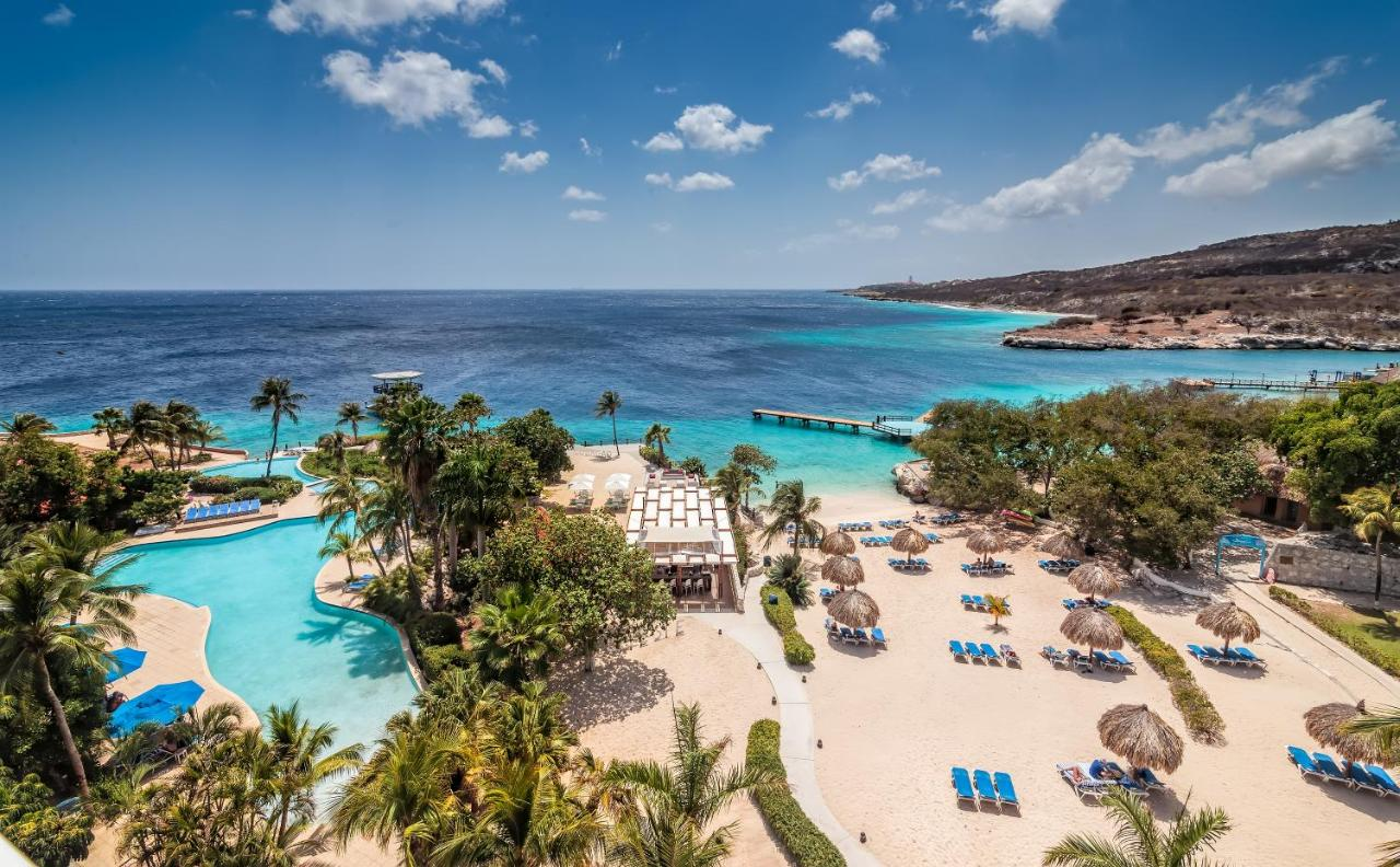 Hotel Hilton Curacao Willemstad Curaao Bookingcom