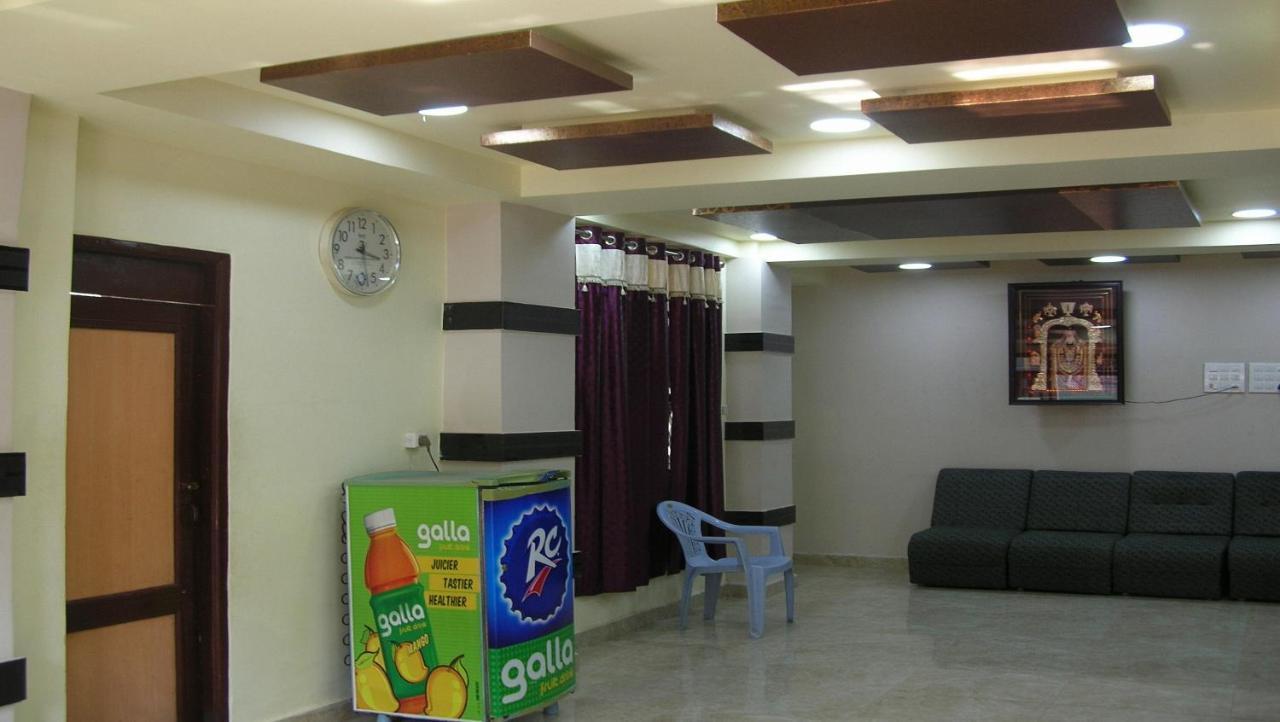 Hotel Woodside, Tirupati, India - Booking com