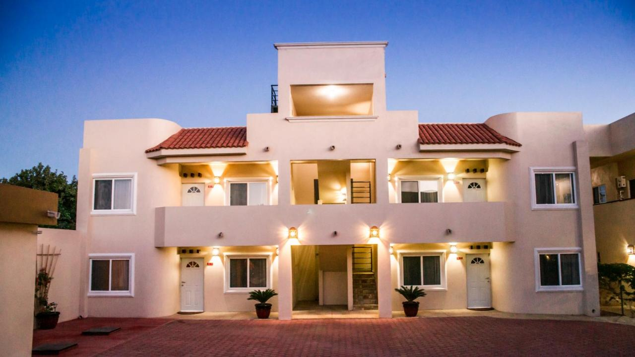 Hotels In Loreto Baja California Sur