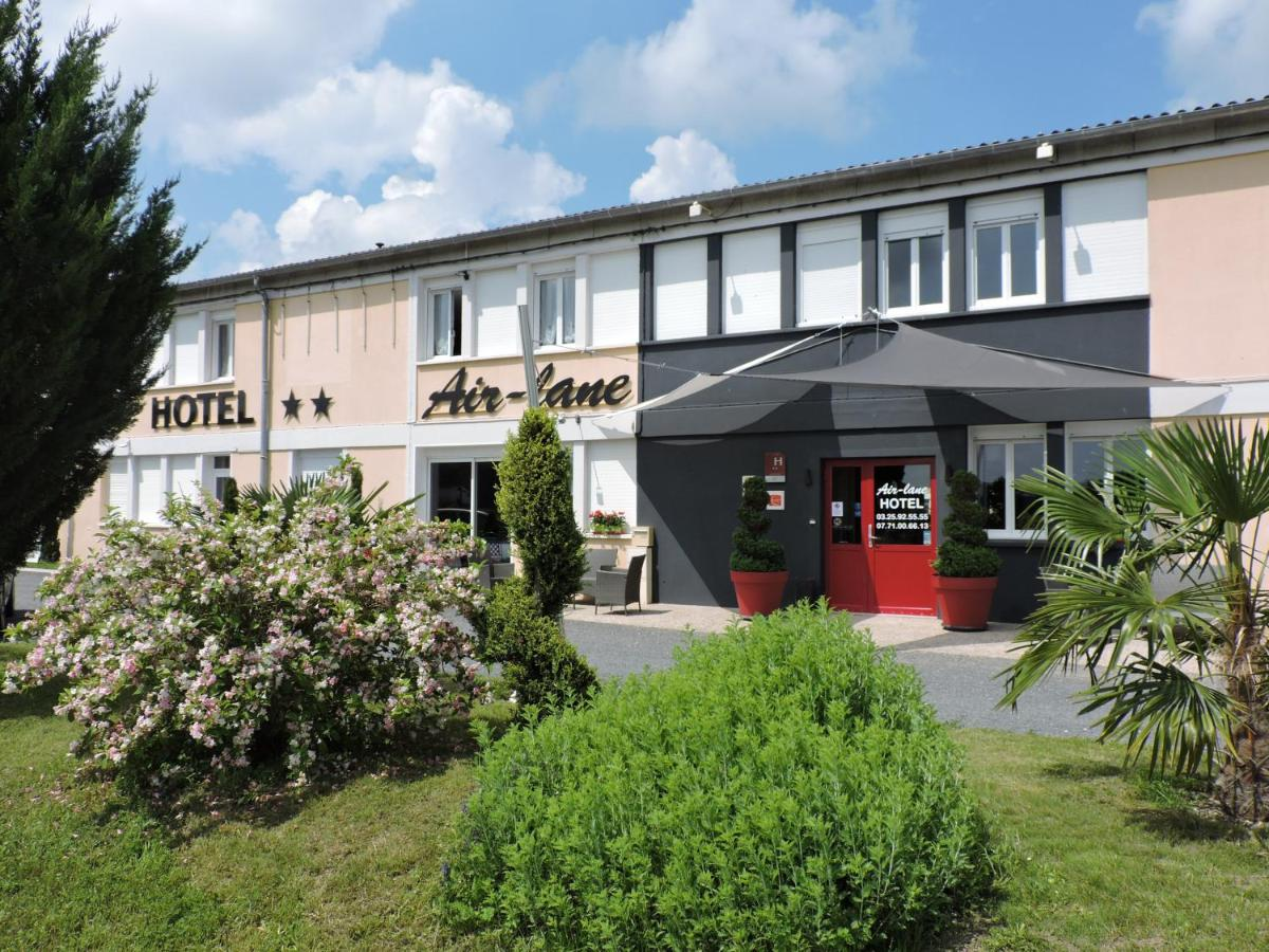 Hotels In Saint-léger-sous-brienne Champagne - Ardenne
