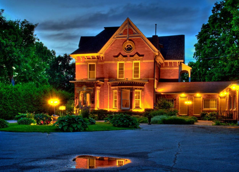 Hotels In Rockport Ontario