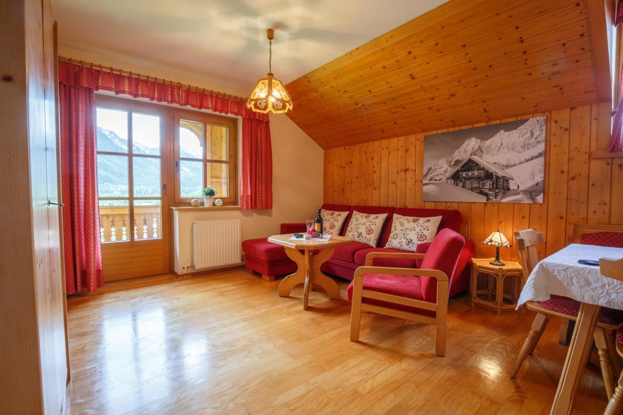 Ferienwohnung Landhaus Birgbichler (Österreich Ramsau am Dachstein ...