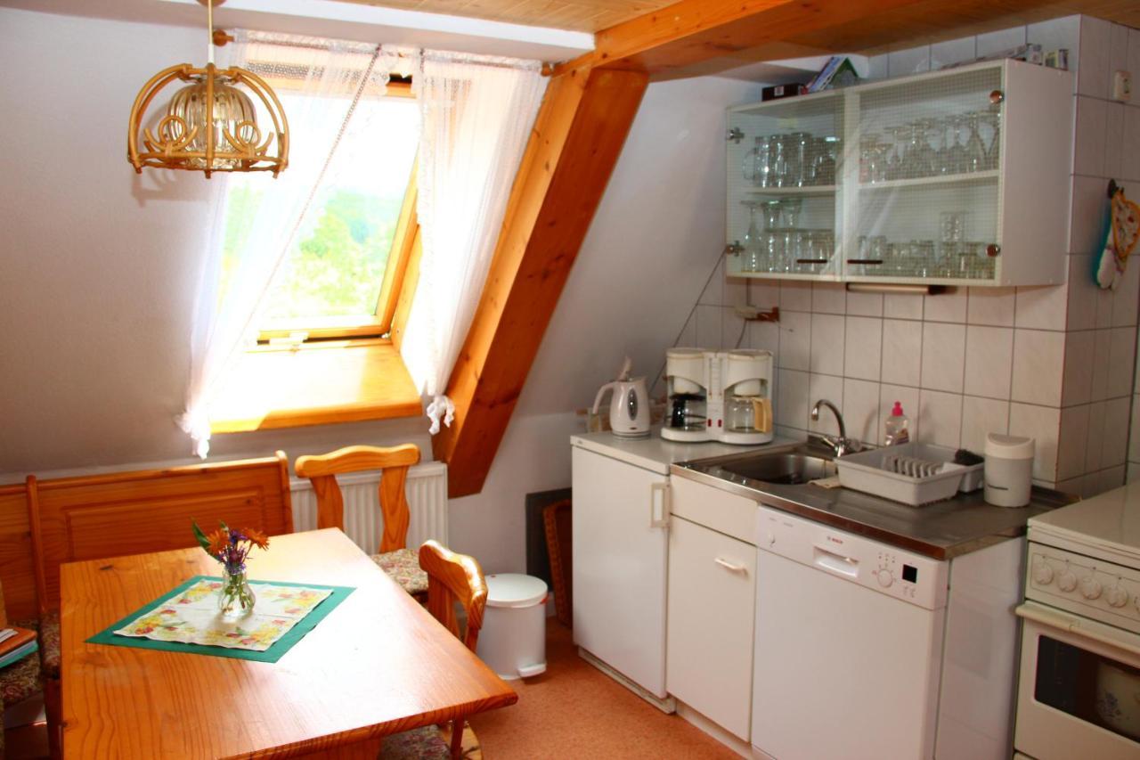 Pension Sonnenhof (Deutschland Wolkenstein) - Booking.com