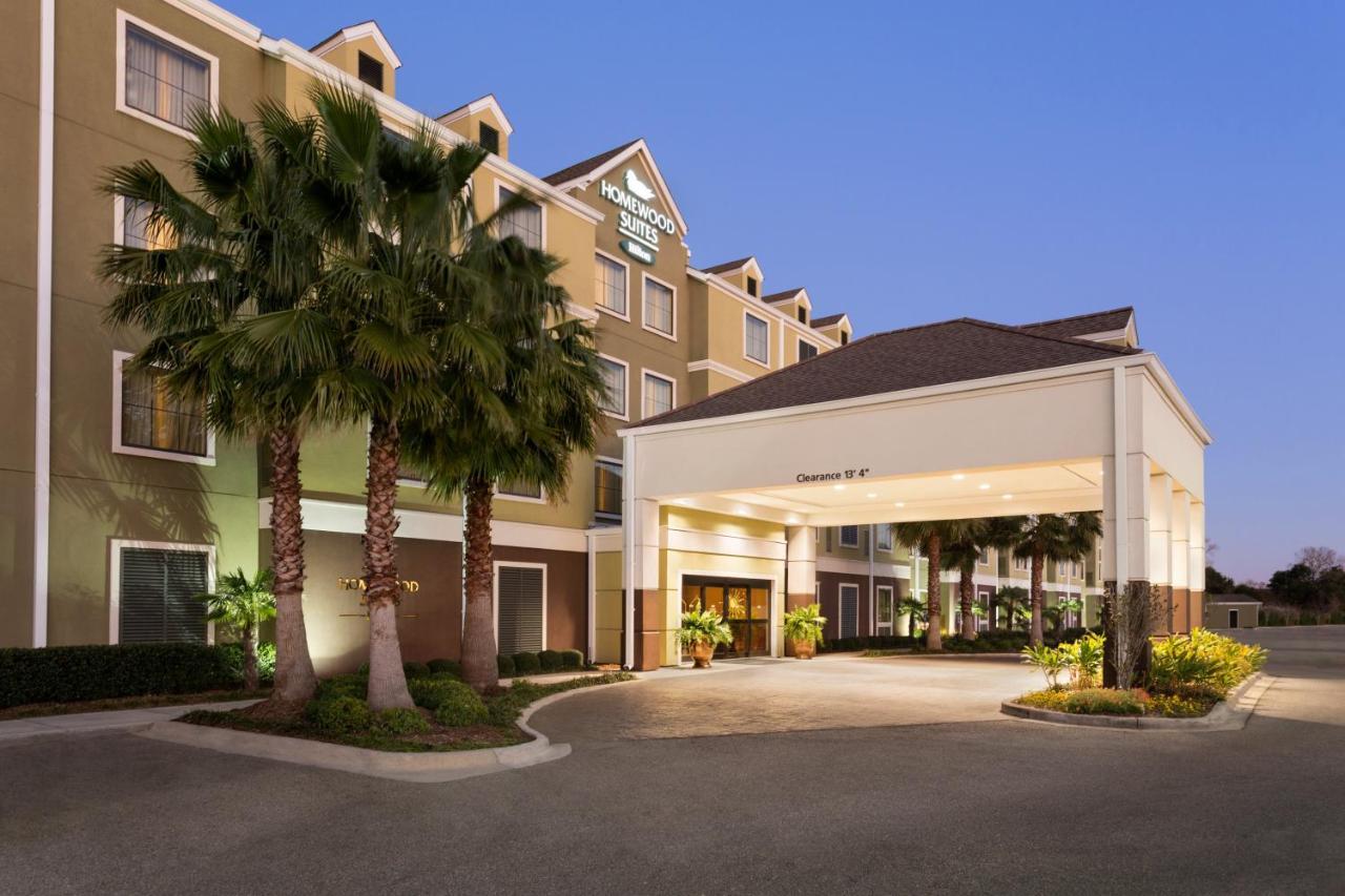 Hotel Homewood Suites Lafayette-Airport, LA - Booking.com