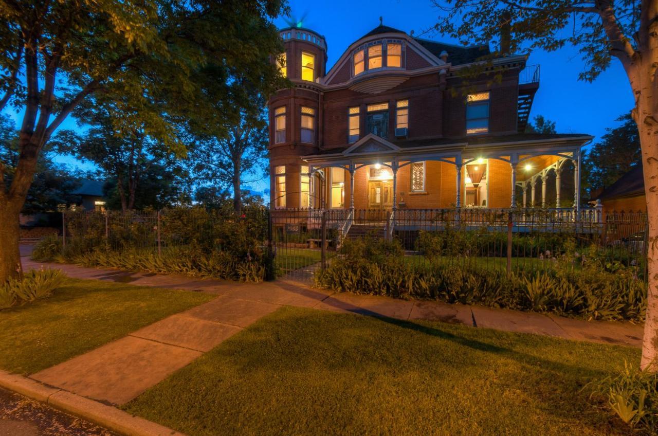 Lumber Baron Inn and Gardens, Denver – Updated 2018 Prices