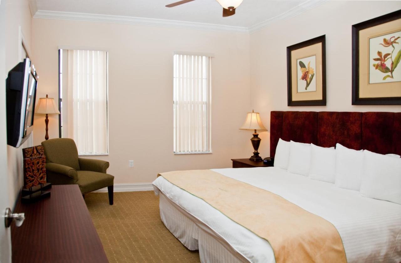 Resorts In Rocky Creek Florida