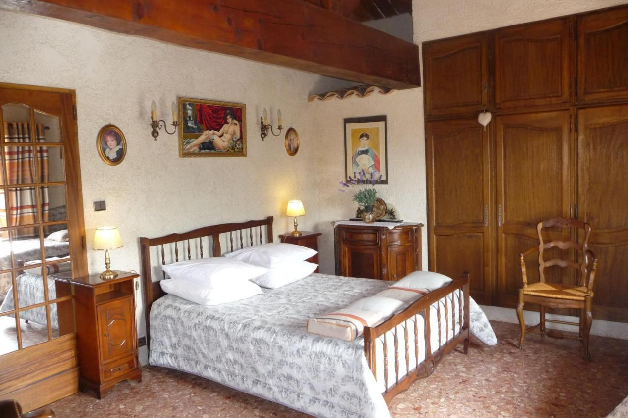 Bed And Breakfasts In Ollières Provence-alpes-côte D