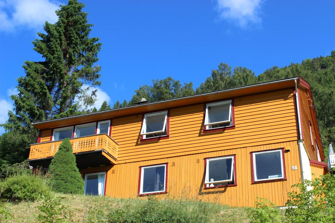 Guest Houses In Opeland Hordaland
