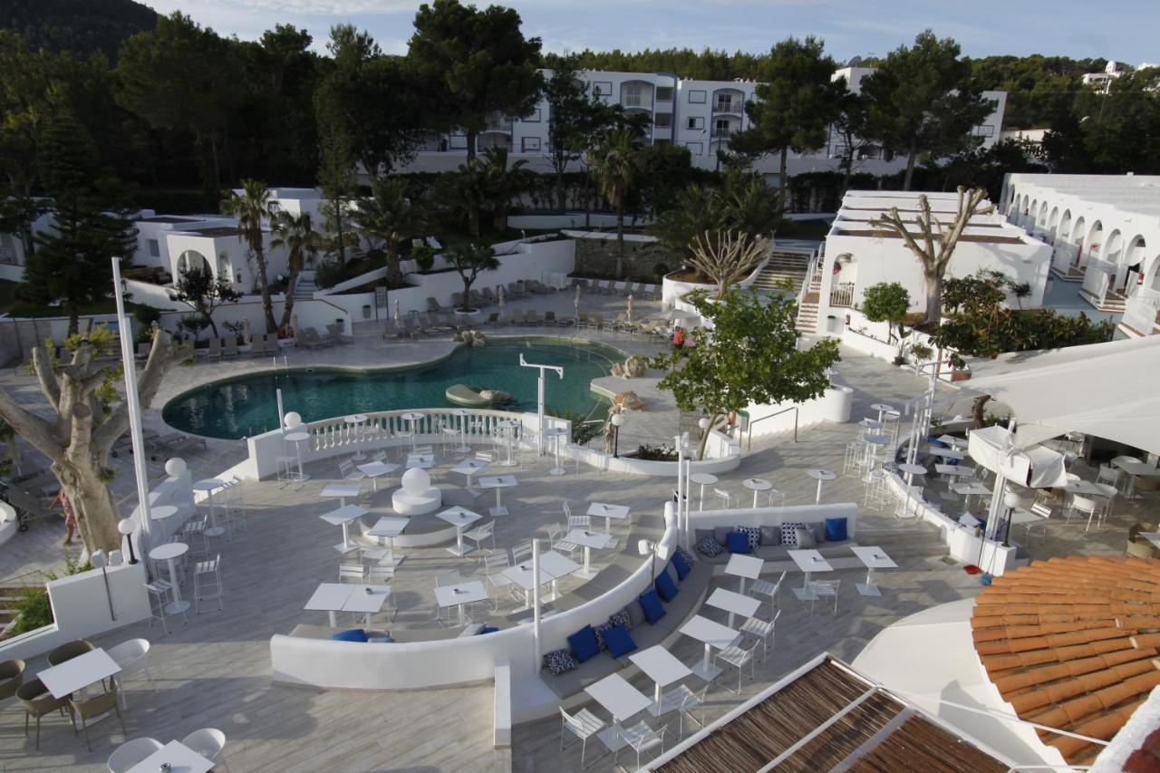 Portinatx Beach Club Hotel Spanien Portinatx Booking Com