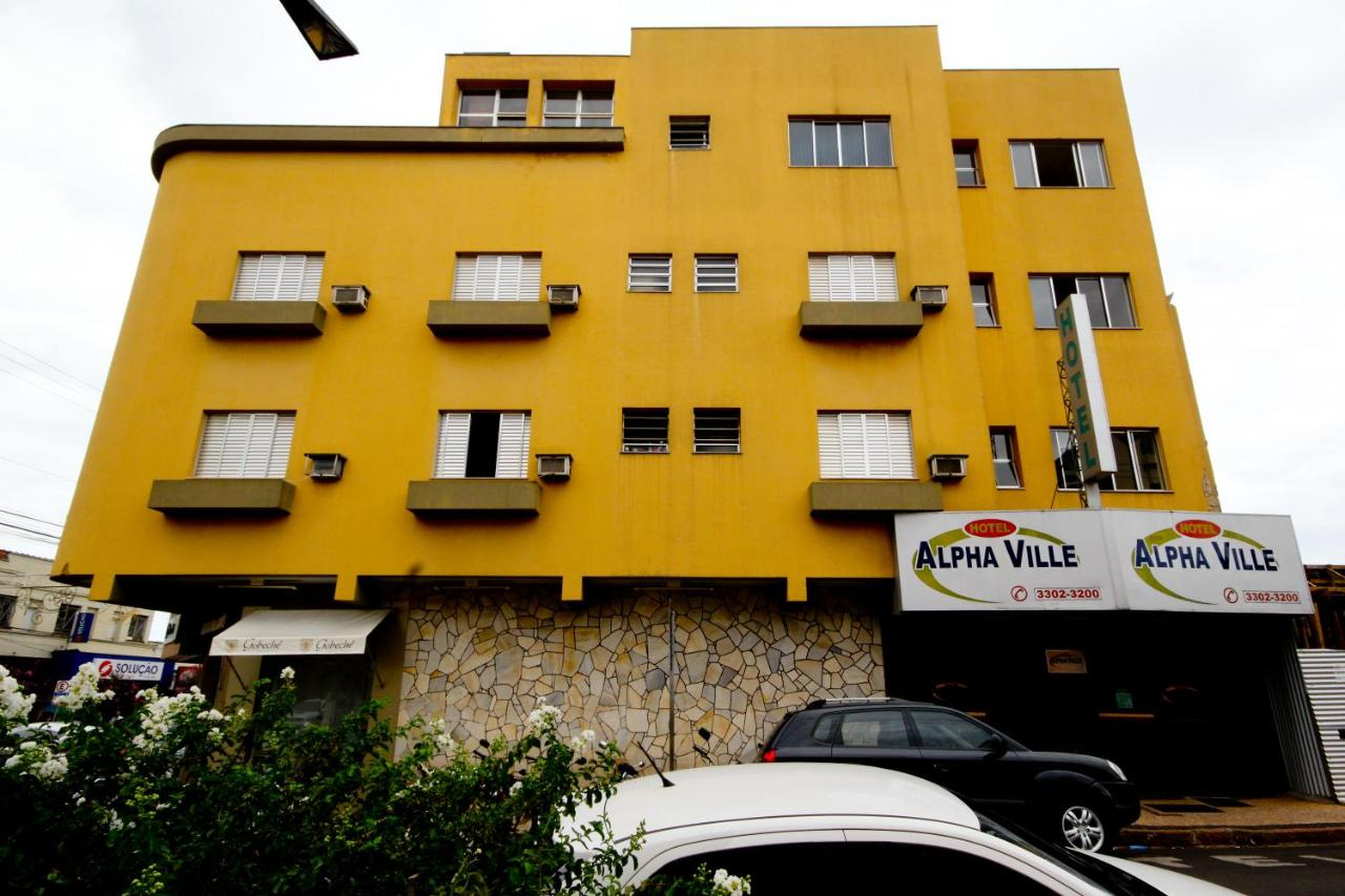 Hotels In Assis Sao Paulo State
