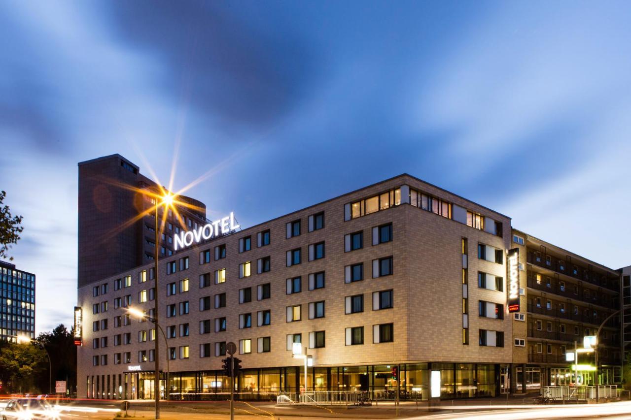 Novotel hamburg city alster amburgo u prezzi aggiornati per il