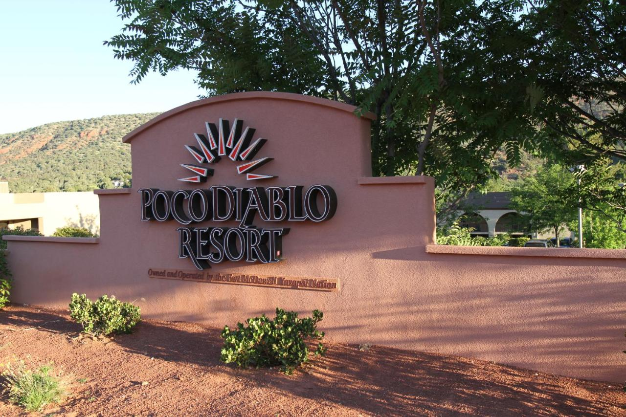 Resorts In Rimrock Arizona