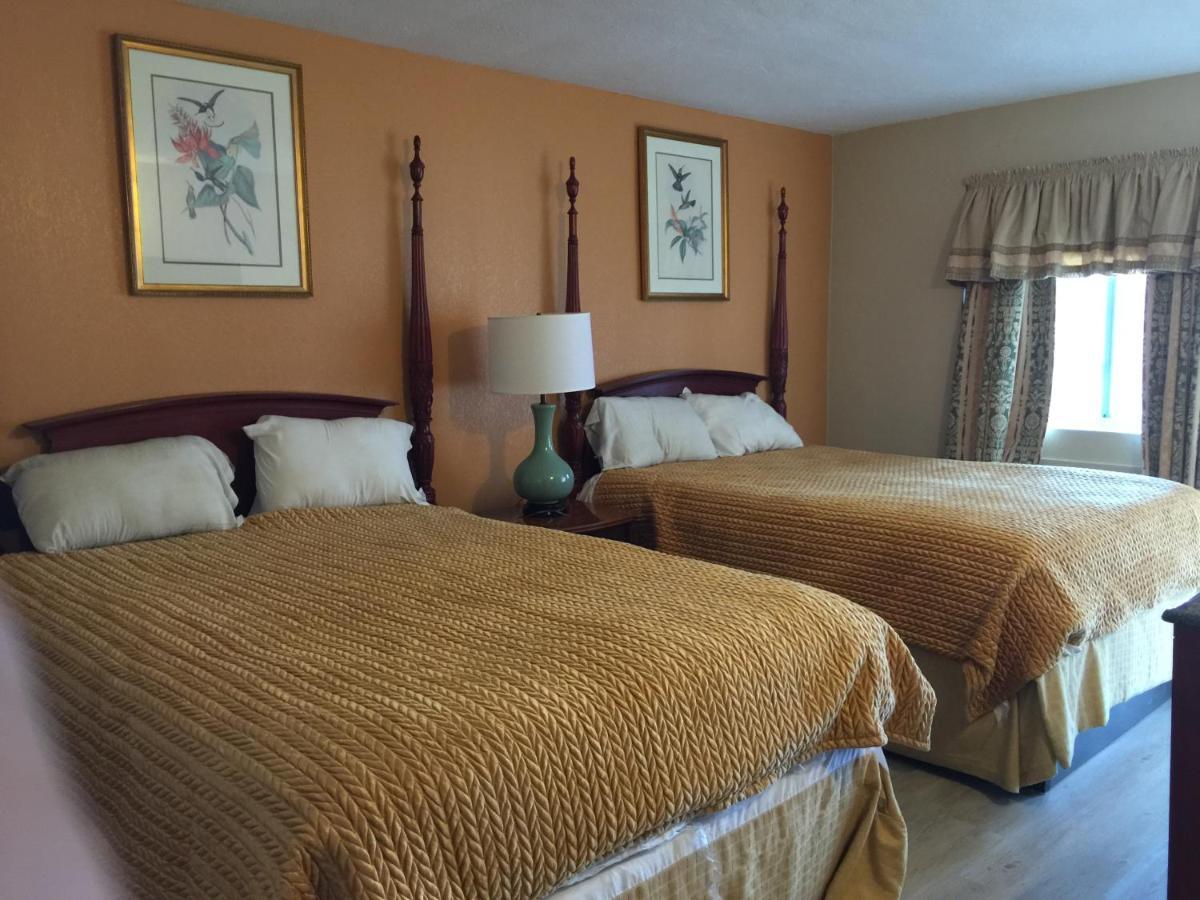 Hotels In Monterey Beach New Jersey
