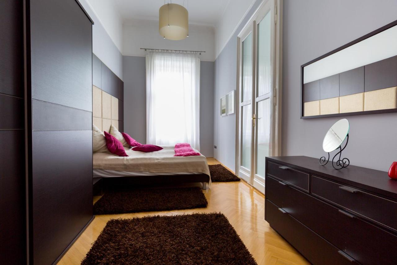 Andrassy Thai Hotel Apartment Andrassy Opera Budapest Hungary Bookingcom