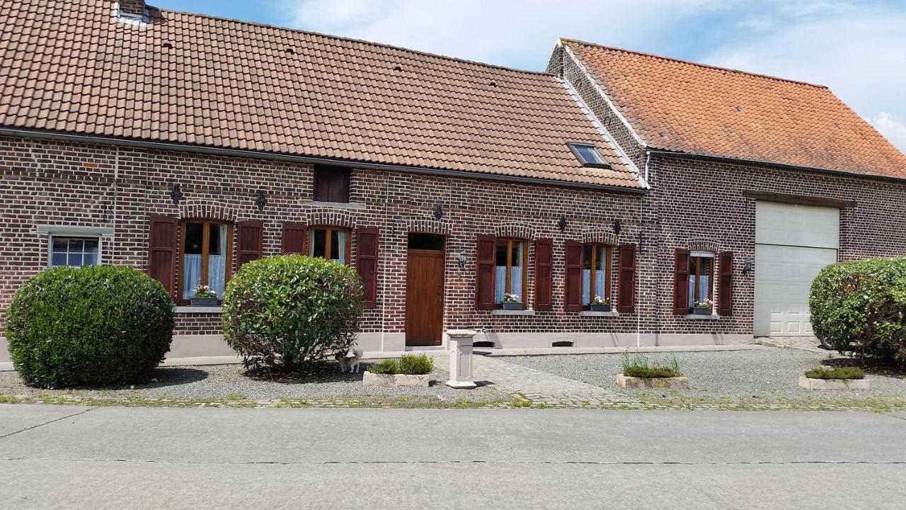 Guest Houses In Amougies Hainaut Province