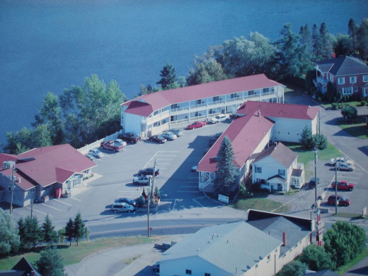 Hotels In Grand Falls New Brunswick