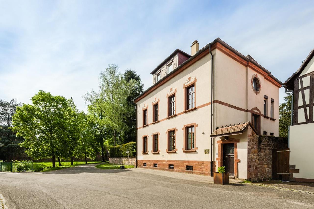 Guest Houses In Reichshoffen Alsace
