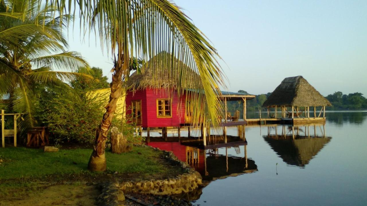 Resorts In Old Point Bocas Del Toro