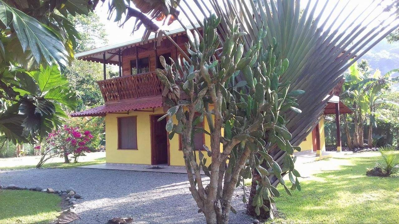 Guest Houses In Bribri Limon