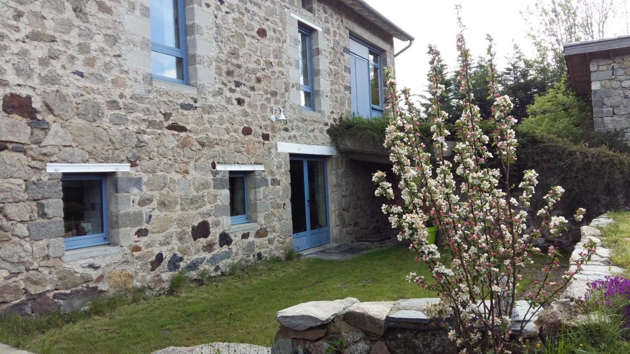 Bed And Breakfasts In Peyberninc Auvergne