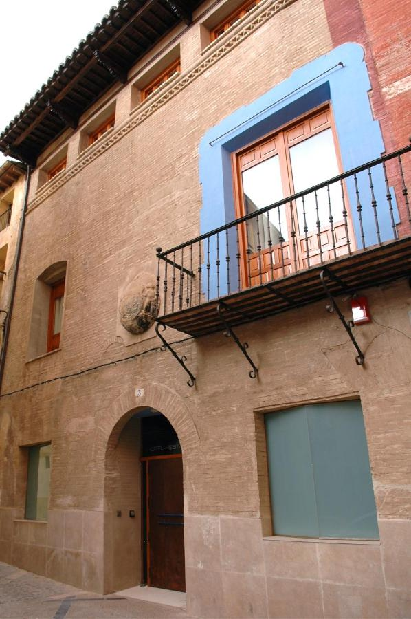 Hotels In Tarazona De Aragón Aragon