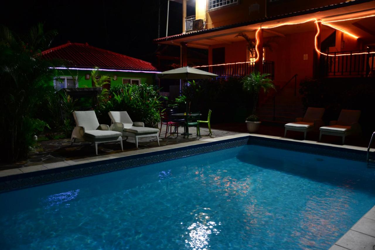 Bed And Breakfasts In La Gallineta Panama