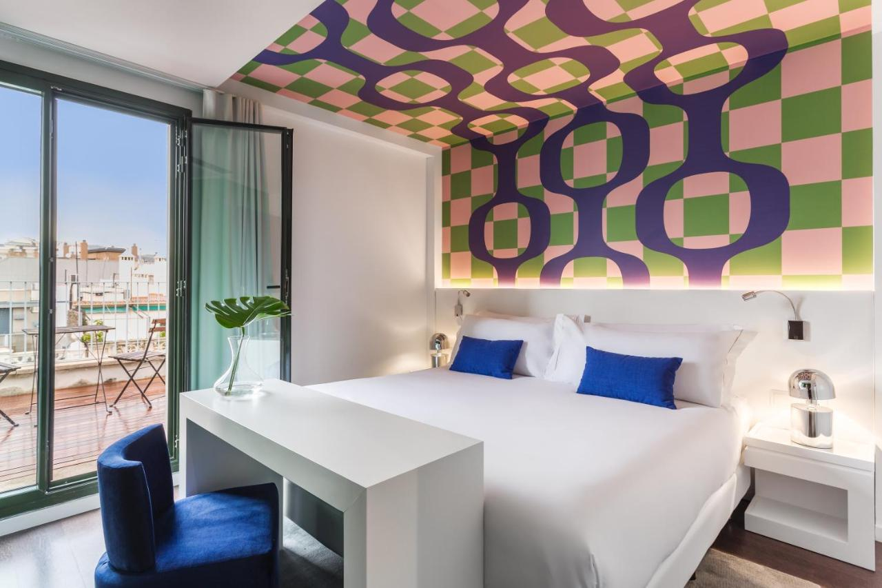 Room Mate Carla, Barcelona – Updated 2018 Prices