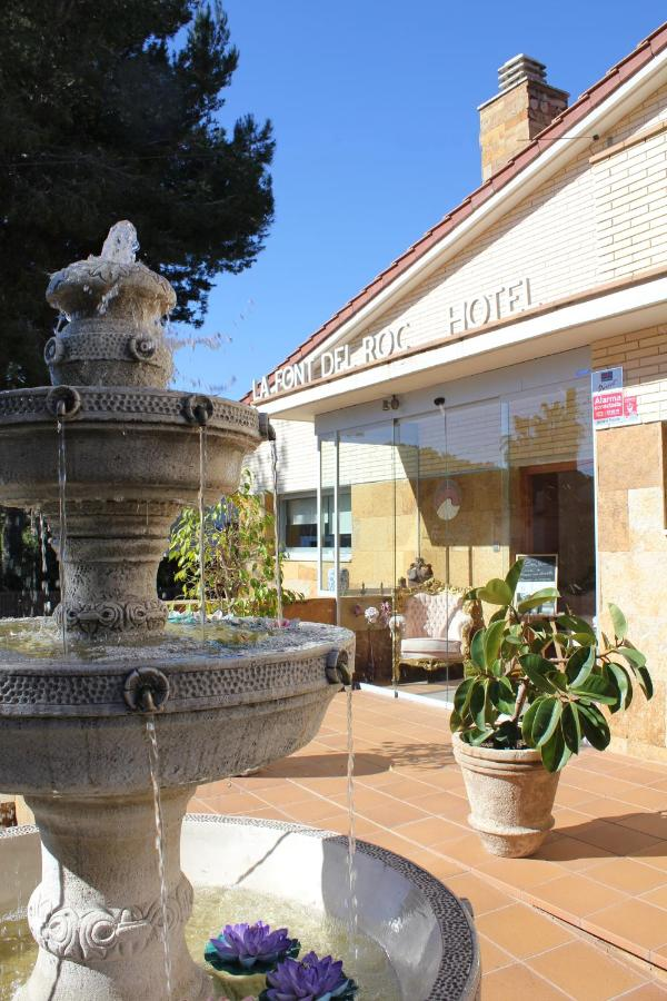 Hotels In Renau Catalonia