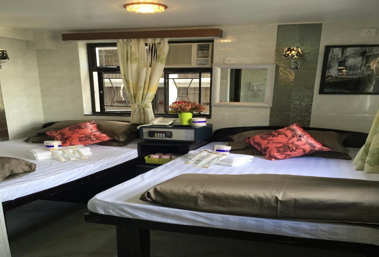 Yatak Odasında Venüs