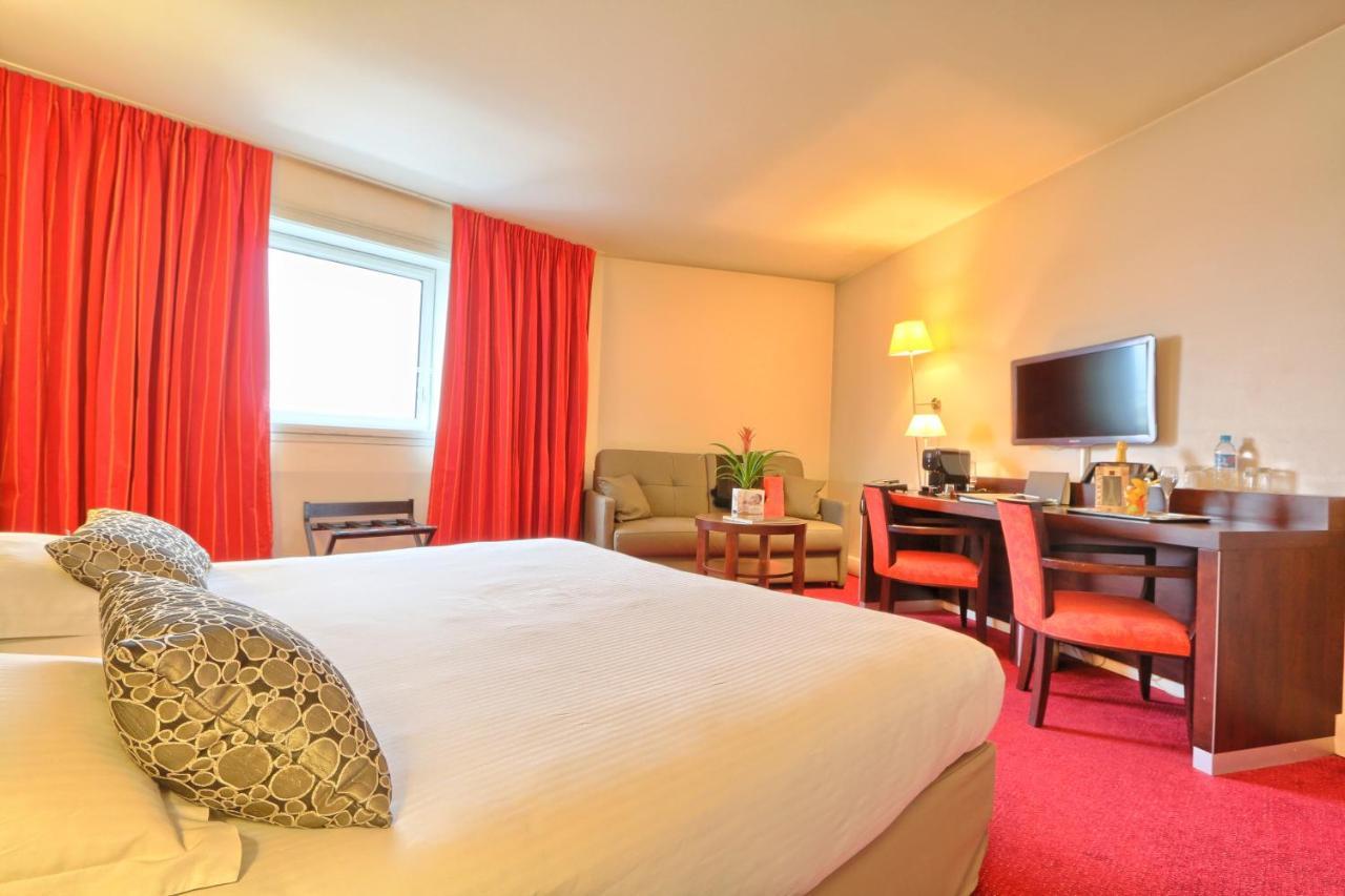 Hotels In Roissy-en-france Ile De France