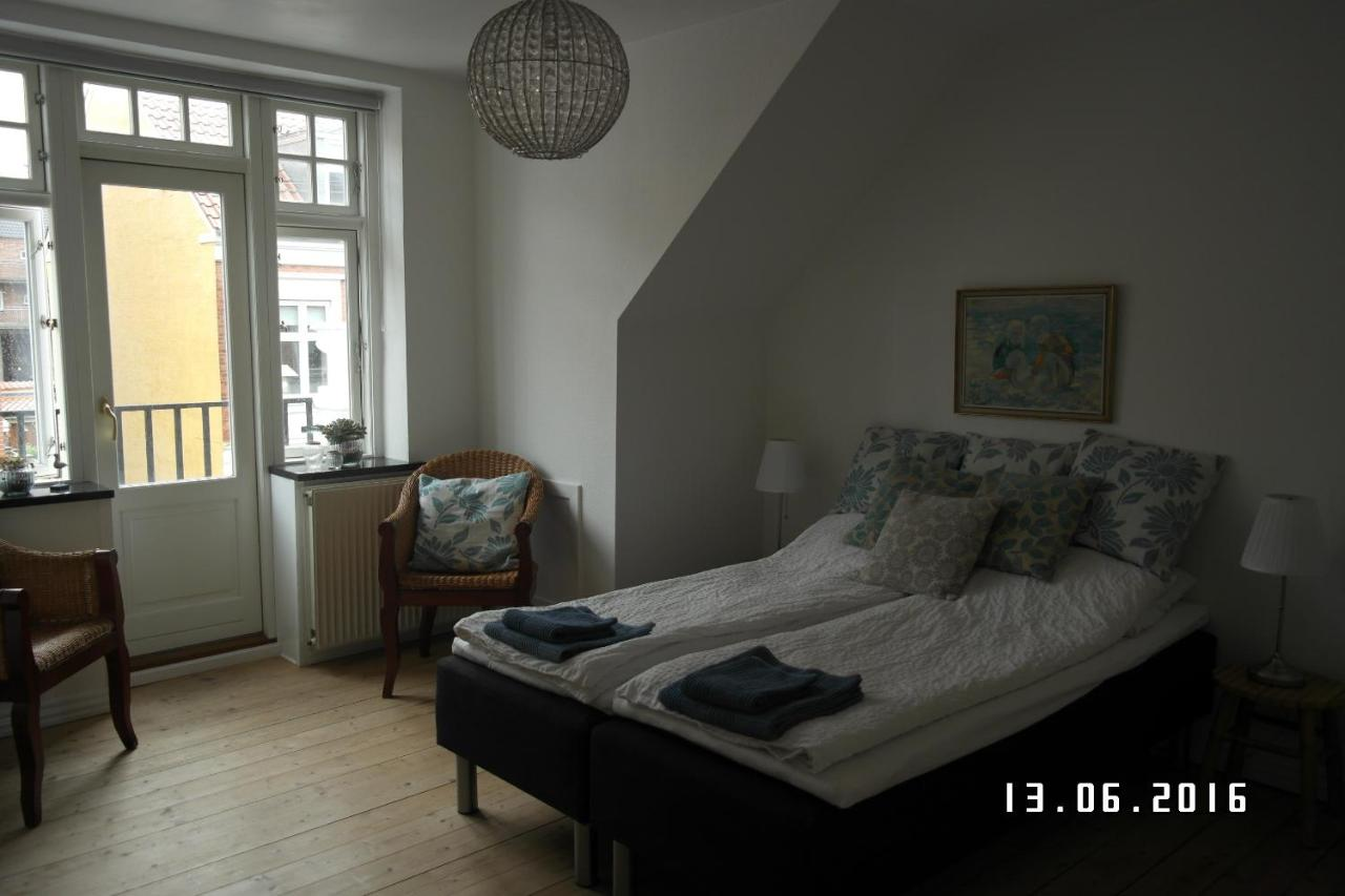 Sweet Home Bed & Breakfast, Esbjerg, Denmark - Booking.com