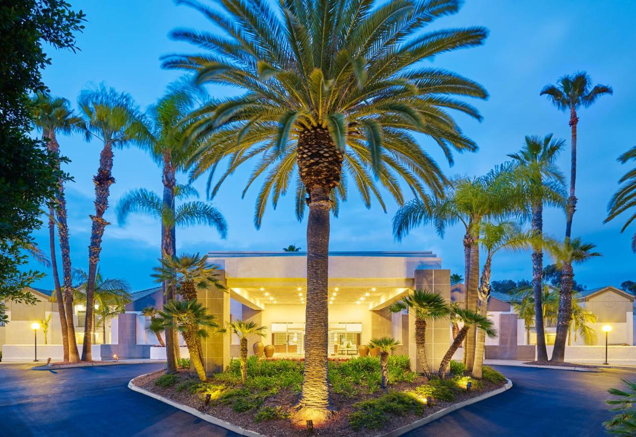 Resorts In Solana Beach California