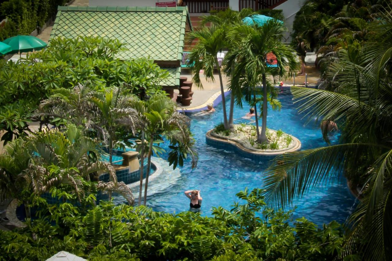 Resorts In Karon Beach Phuket Province