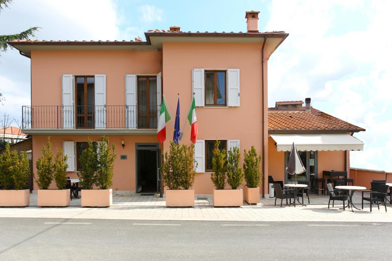Hotels In Rapolano Terme Tuscany