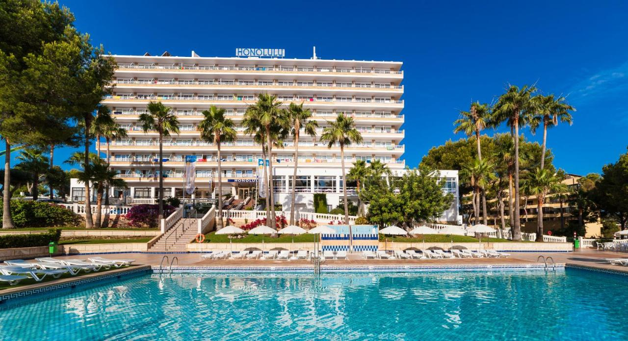 Globales Honolulu, Magaluf – Updated 2019 Prices