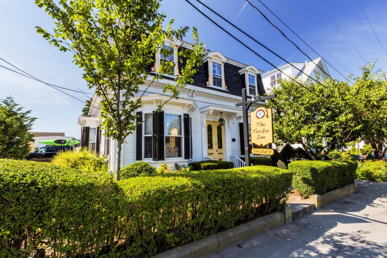 Bed And Breakfasts In Mayo Beach Massachusetts