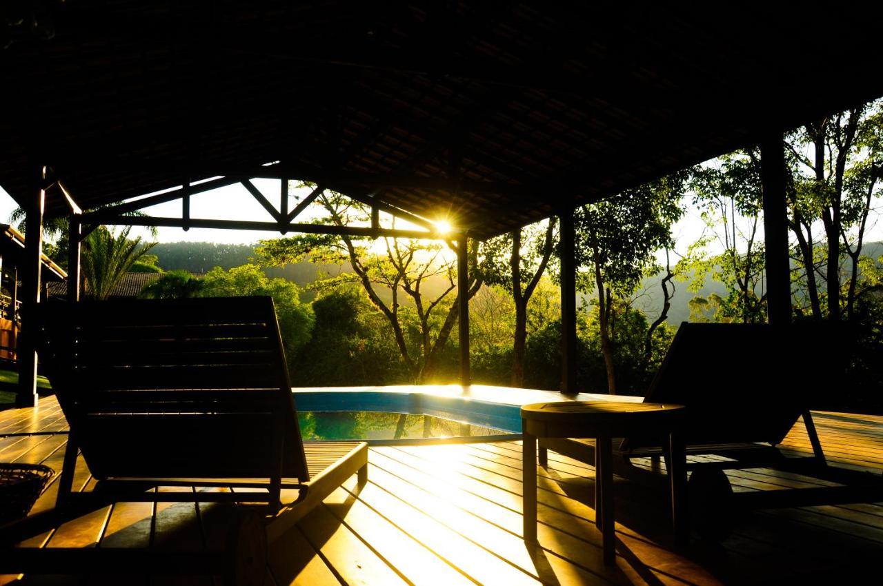 Resorts In Pedra Bela Sao Paulo State