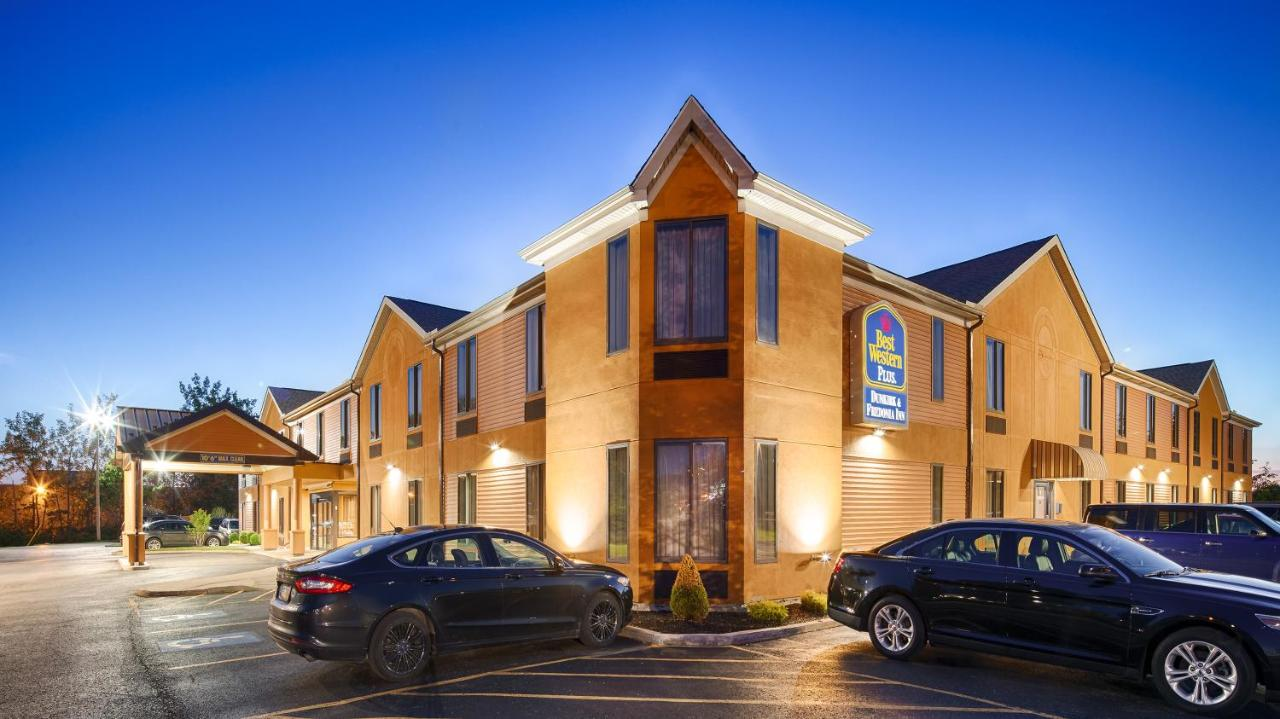 Hotels In Fredonia New York State