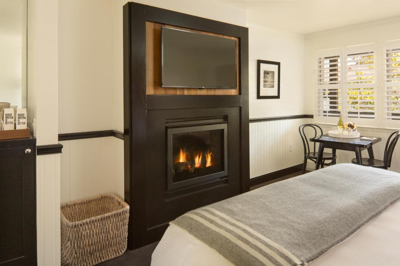 bed and breakfast the hideaway carmel ca booking com