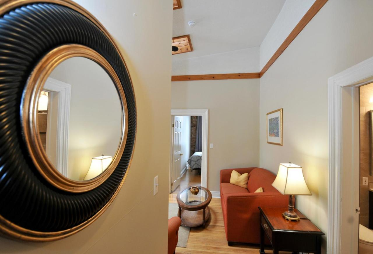 Hotels In Stratford Ontario