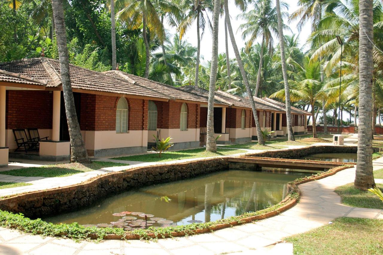 36 Palms Boutique Retreat Cherai Beach Resort India Bookingcom