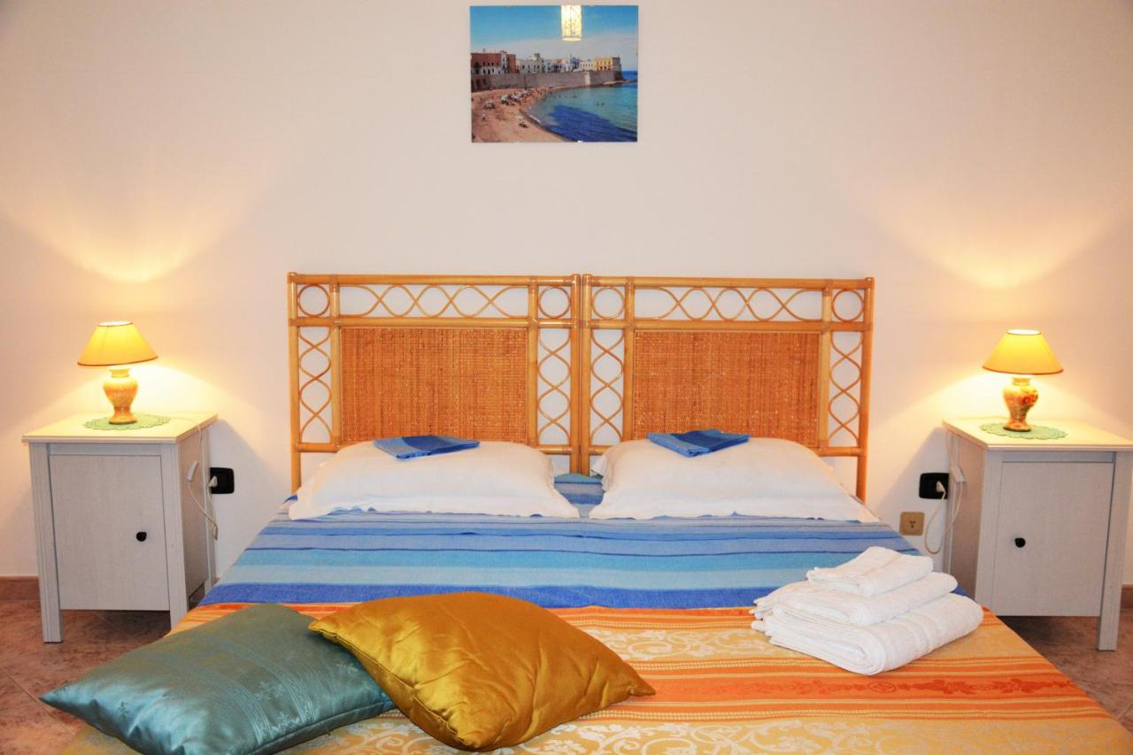 Bed And Breakfasts In Alliste Apulia