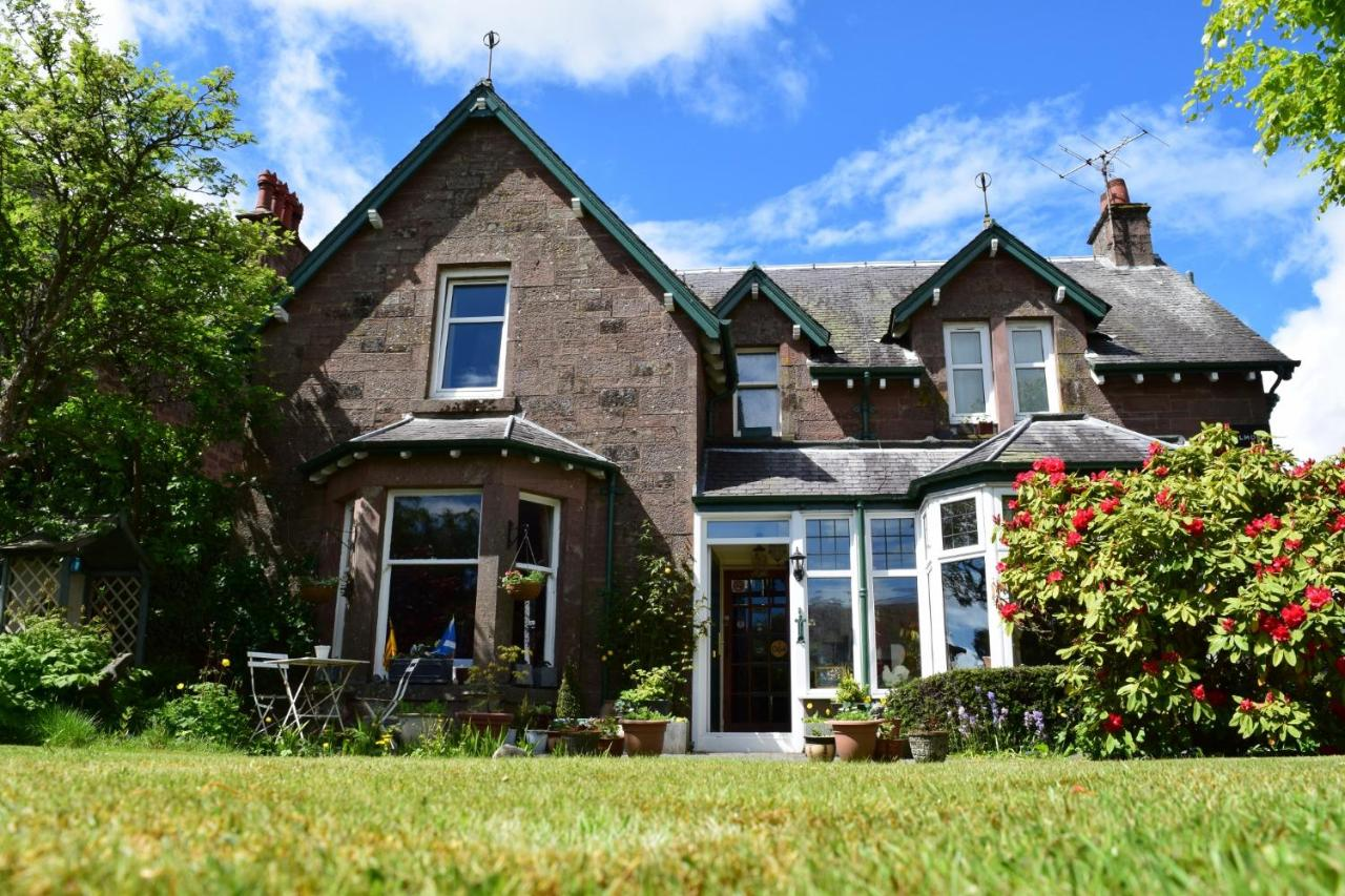 Bed And Breakfasts In Riechip Perthshire