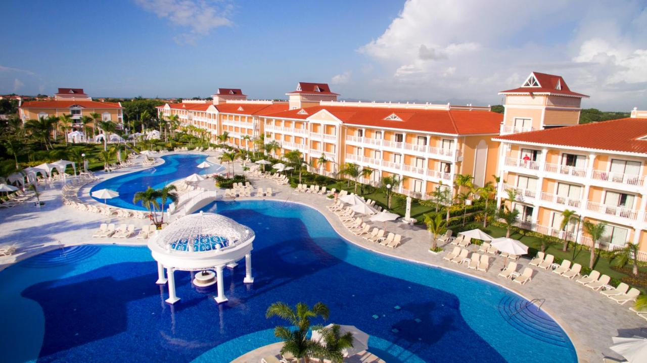 Resorts In Higuey