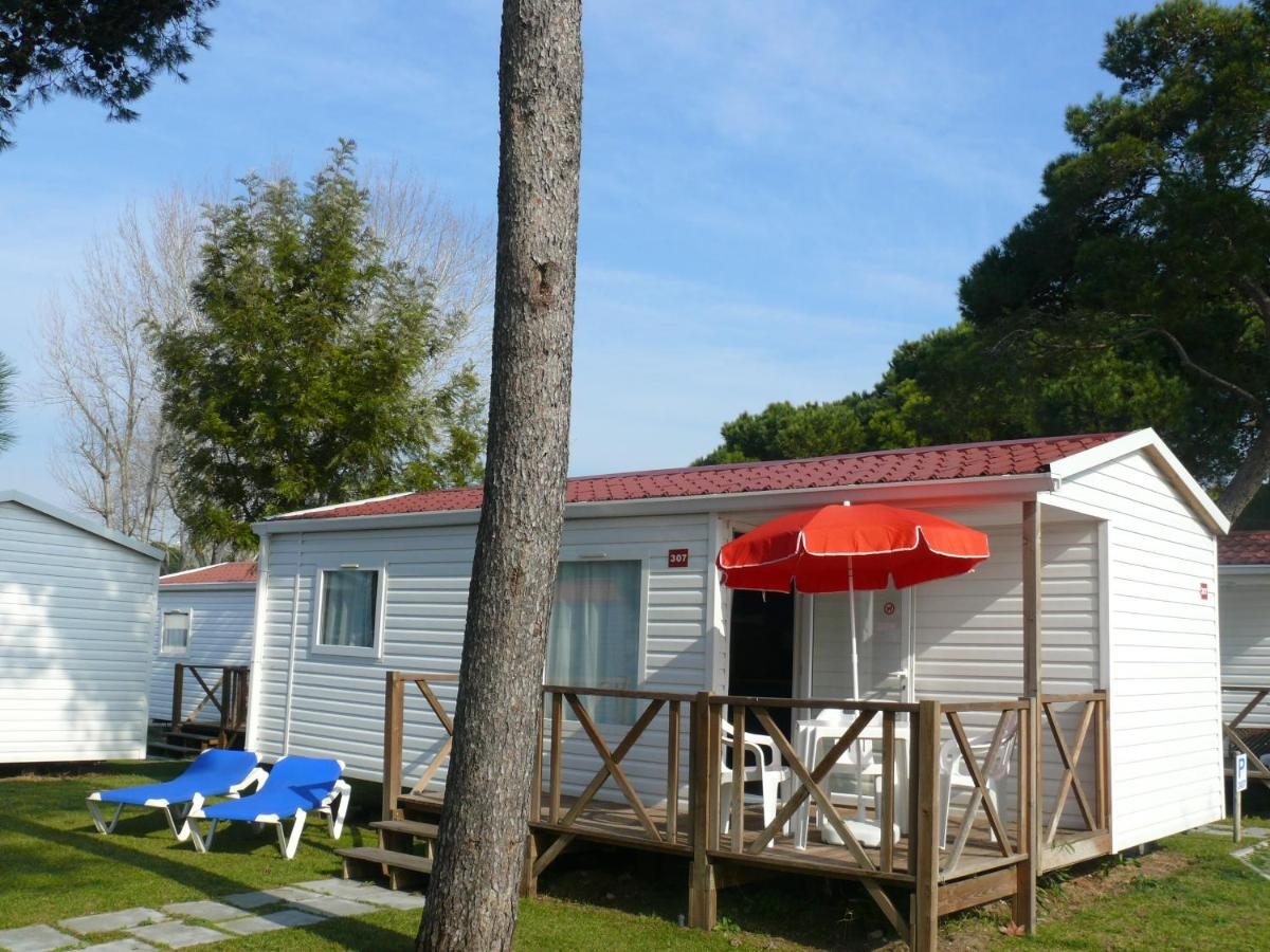 Parque de Campismo Orbitur Costa de Caparica, Costa da Caparica – Tarifs 2019