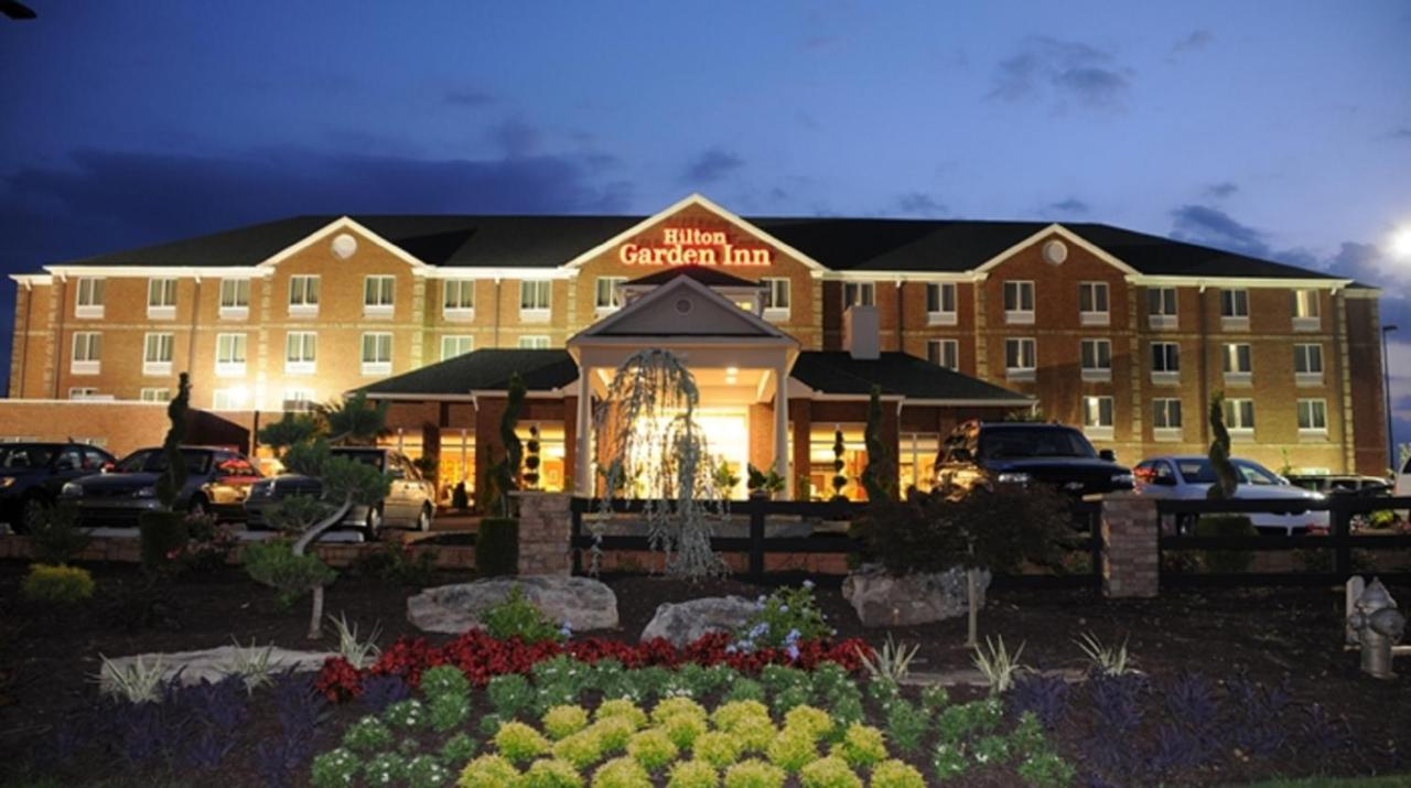 Hilton Garden Inn McDonough, GA - Booking.com
