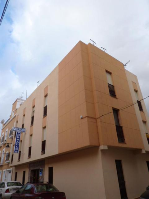 Guest Houses In La Ballenera Andalucía
