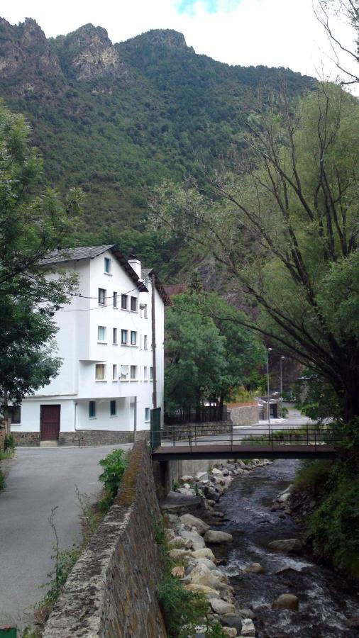 Font Hotel Cala Andorra