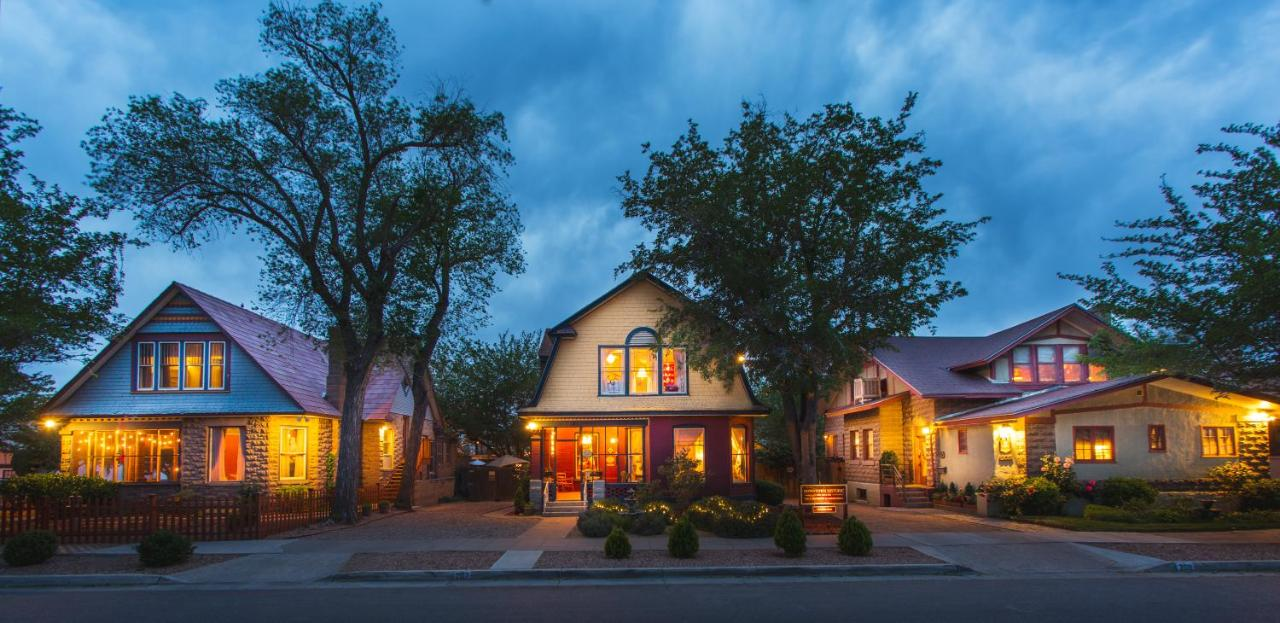 Bed And Breakfasts In Alameda New Mexico
