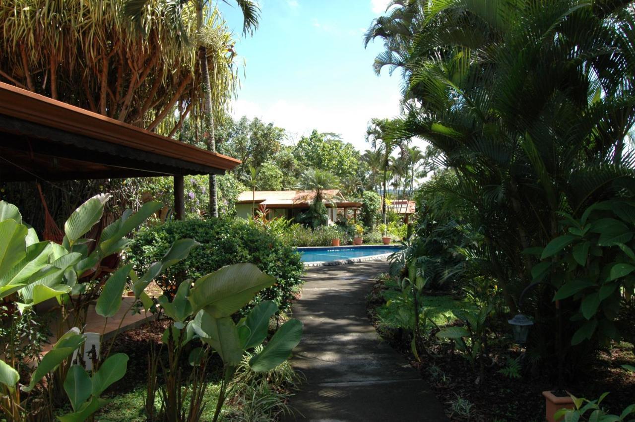Guest Houses In Alto Del Monte Alajuela